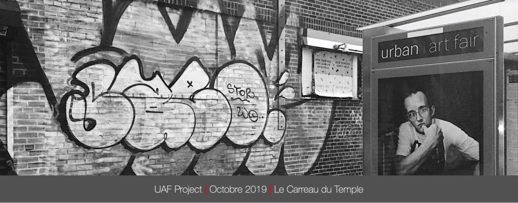 LUXEMBOURG ART FAIR 2019 – Luxexpo Kirchberg