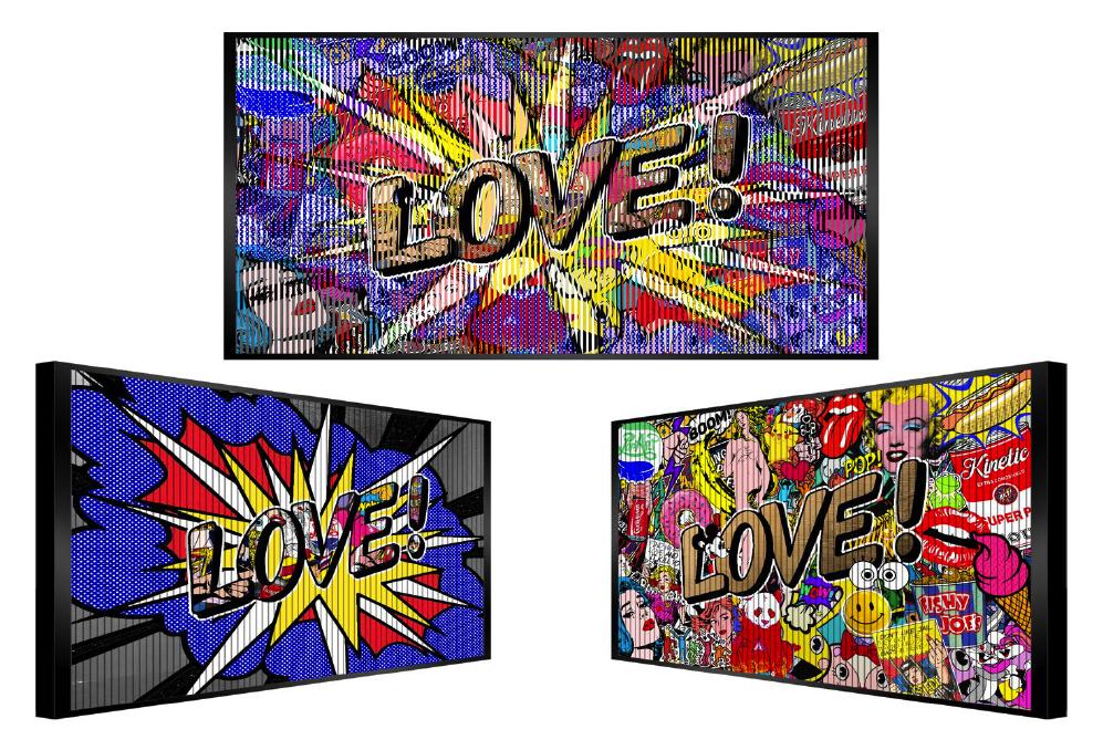 optical art, art optique, pop art, pop my duke, art gallery, galerie d'art, urban art, Luxembourg, street art, art contemporain, contemporary art, artist, Artiste, colour, graffiti, photo, art fair, art basel, Patrick Rubinstein